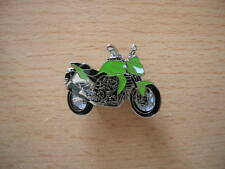 Pin Anstecker Kawasaki Z 750 / Z750 grün green Modell 2012 Art 1157 Badge Spilla