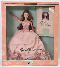 GRAND ENTRANCE COLLECTION BARBIE SHARON ZUCKERMAN SECOND IN SERIES NIB