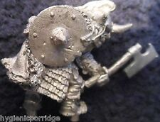 1985 Giant Ogre Warlord C23 Warhammer Army Kingdoms Ogryn Games Workshop Ogor GW