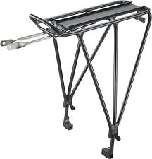 TOPEAK Explorer Disc Mount MTX Alloy Tubular Rack Rear Carrier Pannier TA2035B