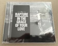 2011 The Rapture - In the Grace of Your Love (DFA label) US release