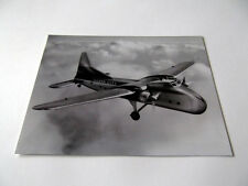 Postcard (DT23) - Impression of a Bristol Freighter B170 Mk 32 (Silver City)