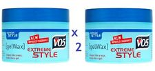 2 x Alberto VO5 Styling Wax 75ml Each