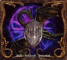 Wille : Tatkraft : Potential  (Bethlehem,Wolfsmond,Leichenzug)
