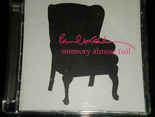 Paul McCartney - Memory Almost Full - CD Album - 2007 - 13 Great Tracks