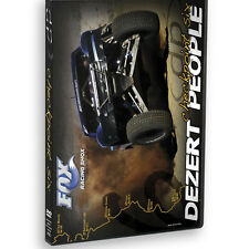 Dezert People Checkpoint Six DVD