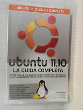 UBUNTU 11 10 La guida completa Valenza Candian Meloni Trichillo 2011 libro di