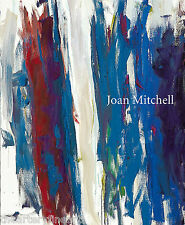 JOAN MITCHELL Exhibition Catalogue Berlin, Germany 2014 Holzwarth OoP **NEW**