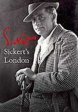 Sickert's London (DVD, 2008) NEW ITEM, FAST DELIVERY