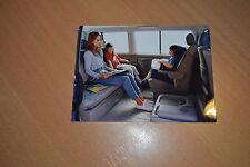 PHOTO DE PRESSE ( PRESS PHOTO ) Volkswagen Multivan ( T4 ) 1999 VW042