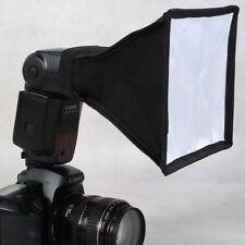 Flash Softbox Diffuser for Nikon SB900 SB800 Speedlight