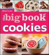 Betty Crocker Big Book: Betty Crocker the Big Book of Cookies 6 by Betty...
