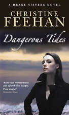 Dangerous Tides by Christine Feehan (Paperback, 2008)