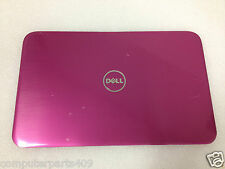 DELL Inspiron 15R Switch By Design Studio Lotus Pink Lid (09) P/N V3N56