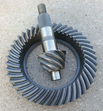 "GM 10.5"" - 14-Bolt Chevy Ring & Pinion Gears - 4.56 Ratio - 14T - NEW"