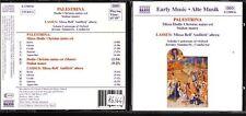 CD 1355  PALESTRINA MISSA HODIE CHRISTUS NATUS EST