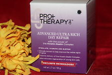 KINERASE PRO + THERAPY ADVANCED ULTRA RICH DAY REPAIR FULLSIZE 1.7 OZ NEW IN BOX
