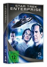 Star Trek Enterprise Staffel 2 7 [DVD] Box NEU DEUTSCH Zweite Season