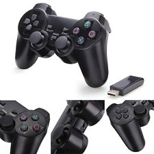 2.4GHZ USB Wireless Vibration Game Pad Controller for Laptop Tablet+Receiver