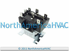 NIB Furnace Relay- 24 volt coil 2NO/2NC Contacts