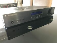Cambridge Audio Topaz AM10 Stereo Integrated Amplifier