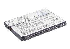 3.7 v batterie pour Alcatel OT-228, one touch 223, OT-303A, one touch 209, ot-292