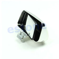 Universal Car Vehicle Side Blindspot Wide Angle Blind Spot Mirror View Safety S