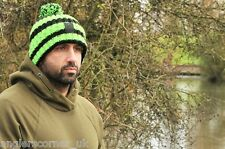 Korda NP Nanny Pat Beanie Hat / Carp Fishing Clothing
