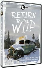 Return To The Wild: Chris Mccandless Story (DVD Used Very Good)