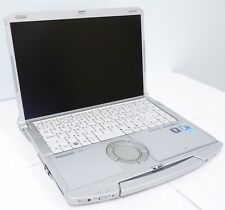 NOTEBOOK PANASONIC TOUGHBOOK CF-F9 CORE I5 2.4GHZ SSD 128GB  RAM 4GB  WIN 7