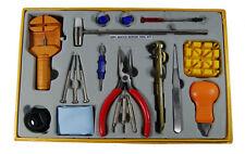 20pc Watch Repair Tool Kit Item No: JT-WK1015 Packaging: Color Box