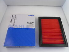Ford Fiesta Mk6 1.25,1.3,1.4,1.6 Air Filter 2002-2009 *GENUINE MAHLE OE LX1046*