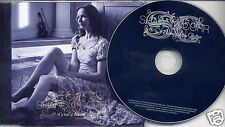 SHARON CORR It's Not A Dream 2009 UK promo-only CD single