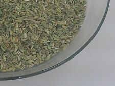 100% ORGANIC Fennel Seeds  Dried Loose 30g Saltadorio herbs direct from Portugal
