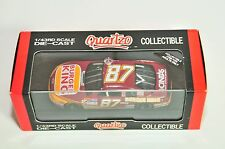 Quartzo 1/43 Scale - 2045 Chevrolet Monte Carlo Burger King Joe Nemechek Nascar