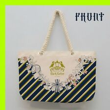 Pre Black Butler Black Label Marine Tote bag  New estore square enix Japan