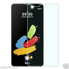 9H HARDNESS 0.3mm TEMPERED GLASS SCREEN PROTECTOR FOR LG STYLO 2 PLUS MS550