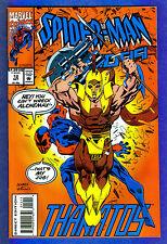 SPIDER-MAN 2099  # 12 - Marvel 1993 (fn)