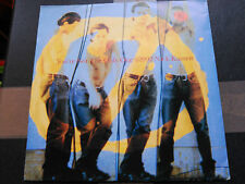 SINGLE NICK KAMEN - YOU'RE NOT THE ONLY ONE - WEA EUROPE 1992 VG+