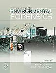 Introduction to Environmental Forensics, Second Edition-ExLibrary