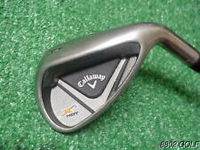 Nice Callaway X2 Hot Gap A Wedge Mamiya Recoil 660 F3 Graphite Regular +1/2 inch