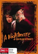 Nightmare On Elm Street (DVD, 2005) Johnny Depp, Robert Englund