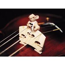 Moustro Mute Violin