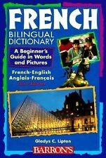 French Bilingual Dictionary (Beginning Dictionaries in Foreign Languages) Lipto