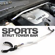 Aluminum Silver Strut Tower Brace Bar Upper For HYUNDAI 2002-2005 Sonata EF i45