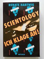 Renate Hartwig Scientology Ich klage an +