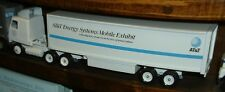 AT&T Energy Systems Mobile Exhibit '92 Winross Truck