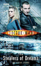 Doctor Who - The Stealers of Dreams (New Series Advent