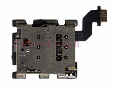 SIM Flex Karten Leser Konnektor Card Reader Slot Connector Cable HTC One M8