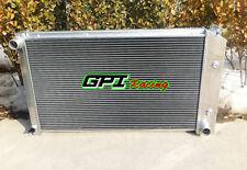 Aluminum Radiator for Pontiac Firebird Trans Am 1970-1981 76 77 78 79 80 3 Row
